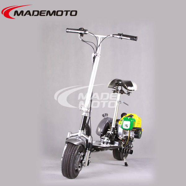 49cc cheap Gas Scooter for sale,folding gas scooter,gas powered scooter 49cc